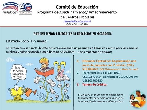 INVITACION A DONAR LIBROS DE CUENTO2