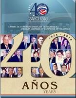 Revista 40 Aniversario