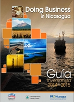 Doing Business in Nicaragua 2014