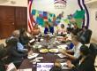 Primera reunión informativa Comité de Educación