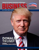 Revista No. 101 Donald Trump