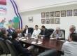Diputados del PLC visitan a Junta Directiva AmCham Nicaragua