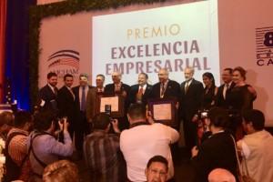 Premiación de Excelencia Empresarial 2017