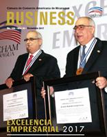 Revista Business 104
