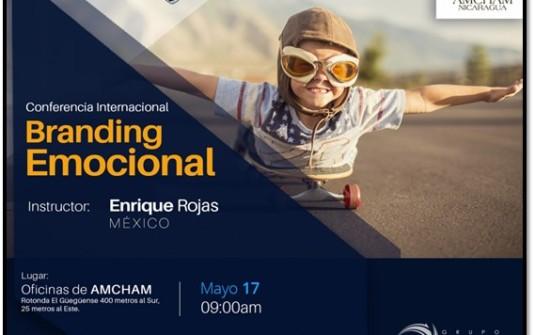 Conferencia Internacional: Banding Emocional  – Grupo Soluciones Empresariales.