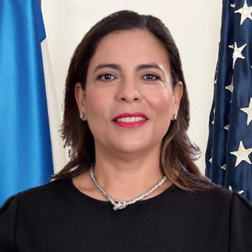 Claudia Neira AMCHAM2021