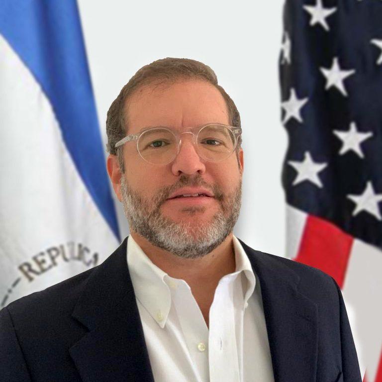Gabriel Pasos 2021