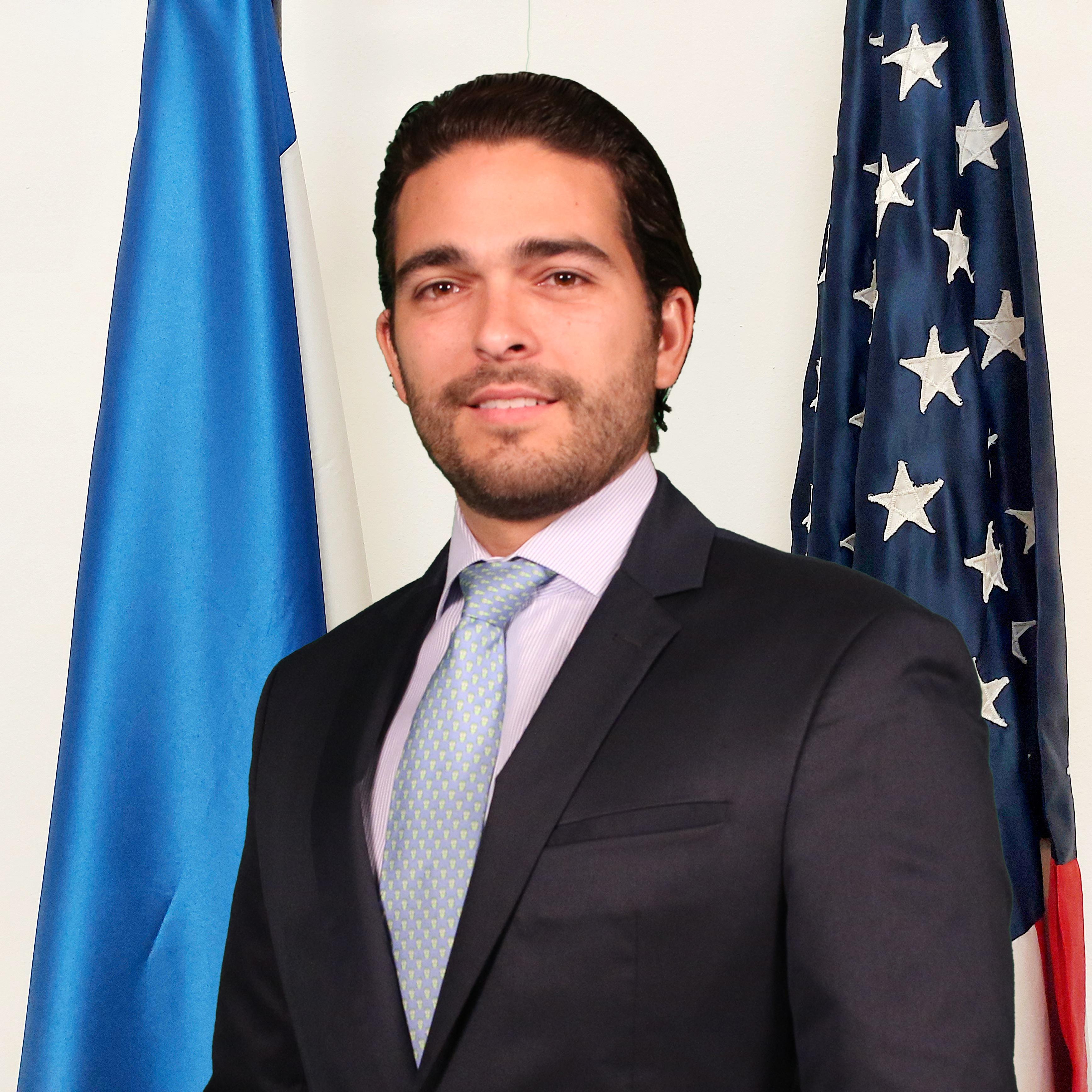 Mario Rapaccioli AMCHAM
